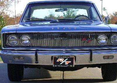 1967 Dodge R-T