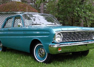 64 Ford Falcon