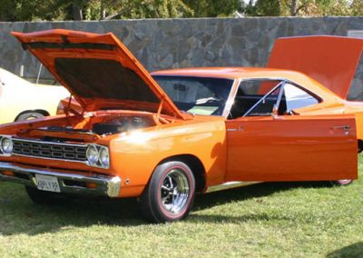 68 Plymouth RR