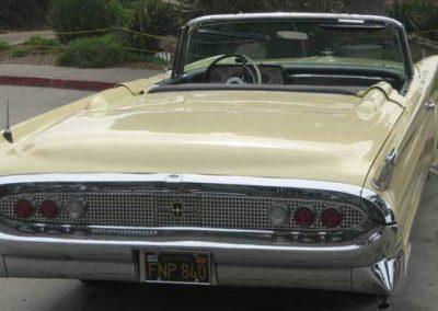 Lincoln 58