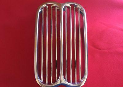 1972 BMW 2002 tii Kidney Grill